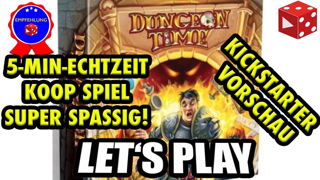 Kickstarter Deutsch