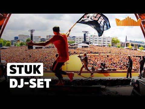 STUK (DJ-set) | Live op 538 Koningsdag 2019