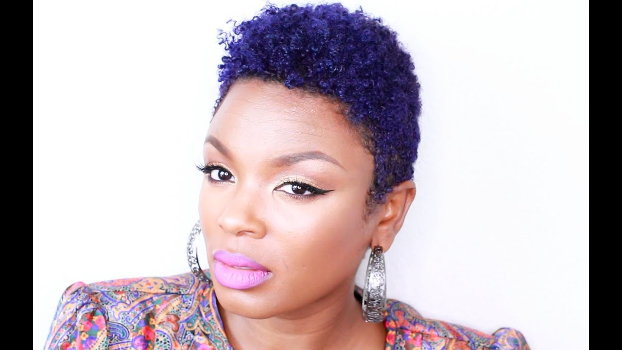 Natural Hair: Save Styling Time w/ Design Essentials
