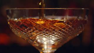 The St. Regis Bar - Bartender   澳門瑞吉酒吧 - 調酒師