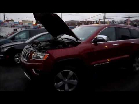 Jeep Grand Cherokee Battery Location How To Jump Start