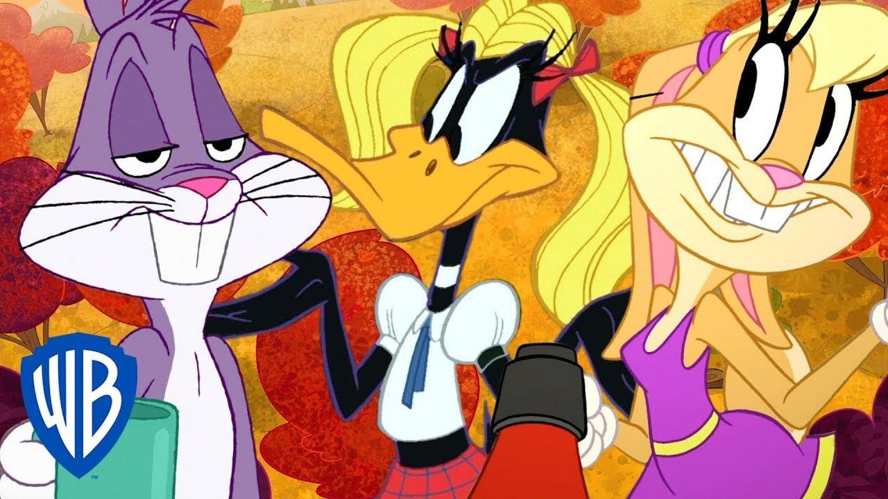 Looney Tunes Em Portugues Brasil Teasers Vol 1 Wb Kids