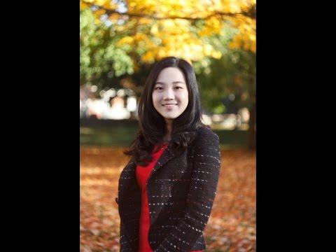 Global Vision NYAC 2017 - Gigi Huang