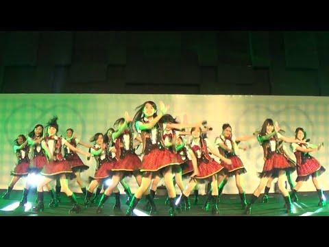 JKT48 Trainee 3rd Gen - Iiwake Maybe #JKTGinghamCheckHSF