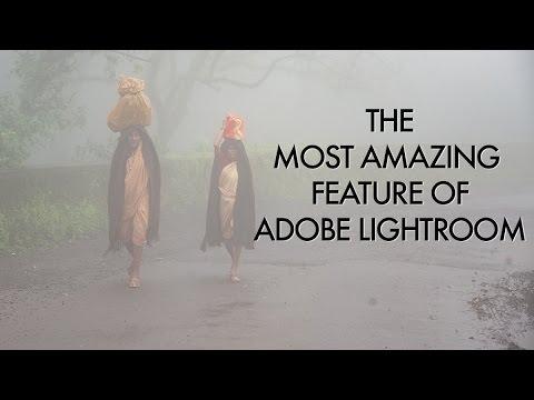 Adobe Lightroom CC 2015 Tutorial | The Most Amazing Feature  – Dehaze