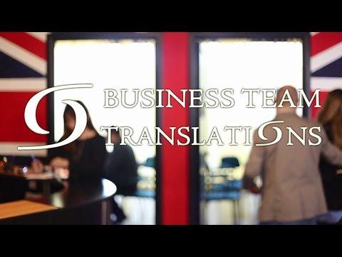 Agenzia di Traduzioni Professionali a Milano - BTT ITALIA
