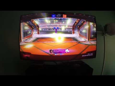 Rocket League Demo