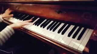 My Grandfather's Clock piano arrange / 할아버지의 낡은 시계 피아노 연주(편곡)