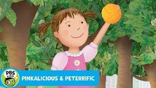 PINKALICIOUS & PETERRIFIC | Community Knitting | PBS KIDS