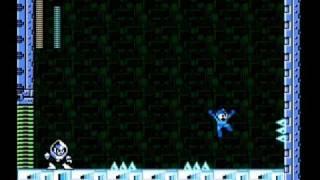 Mega Man 10 - Hard Boss Challenges (part 1)