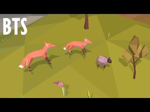 Indie Game Dev - Behind the Scenes #57: Hunting!