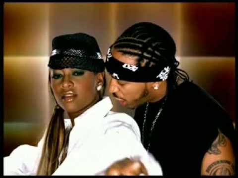 Trina, Shawna, and Foxy Brown feat. Ludacris - I Wanna Lick You (Remix)