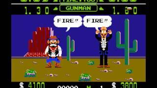Wild Gunman - Gameplay by mgos307 - User video