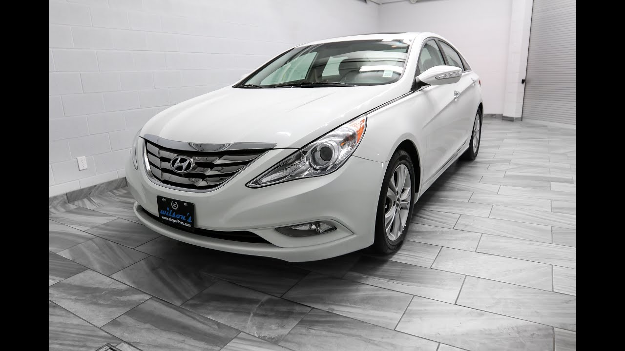 autokinesis hyundai limited a of img refinement touch in sonata