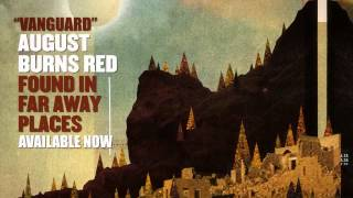 August Burns Red - Vanguard
