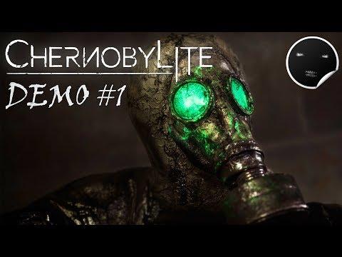 Chernobylite - Прохождение на русском #1 (Demo)   Сталкер - Хоррор