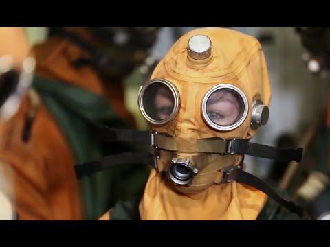 Смотреть видео давление на глубине