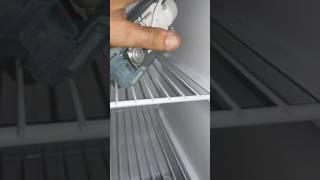 Motor da geladeira não liga vídeo  01
