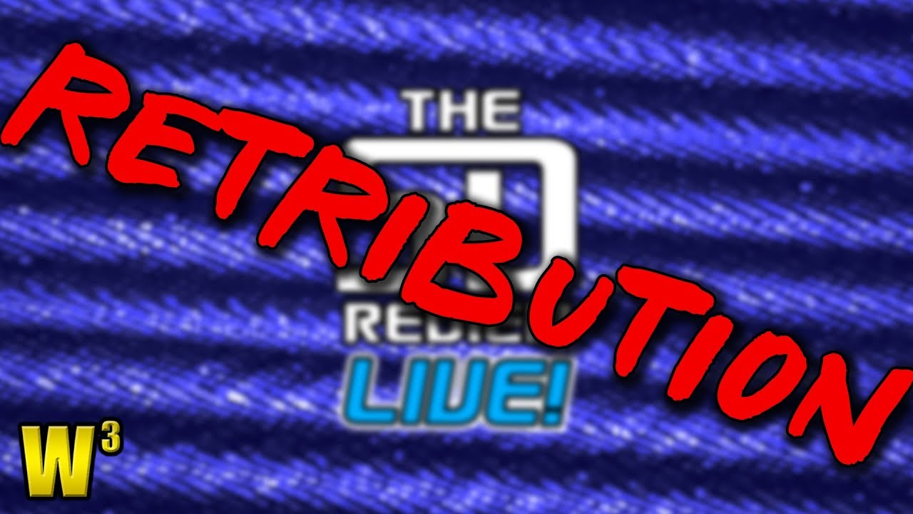 Enter ... RETRIBUTION! | The Smackdown Review (August 7, 2020)
