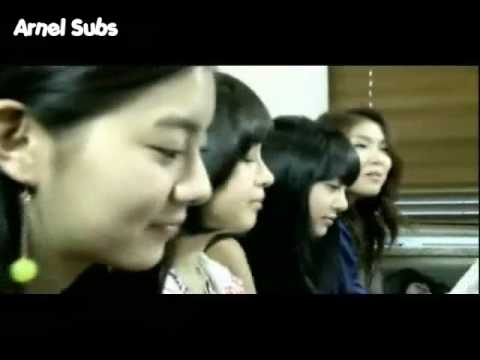 [MV] After School - Dream Girl (Legendado PT-BR)