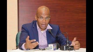 BREAKING: Rais Magufuli atengua uwaziri wa January Makamba