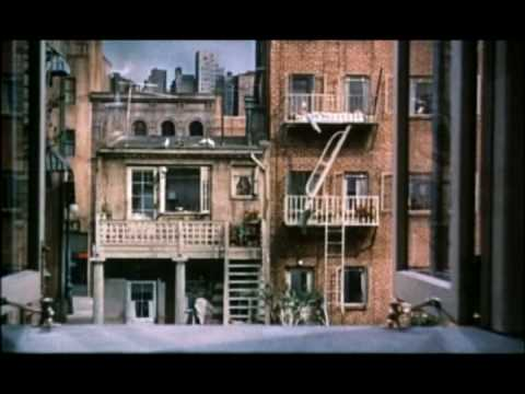 Rear Window - Trailer - (1954) - HQ