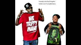 Twista ft Juicy J - Yo Bitch Chose Me