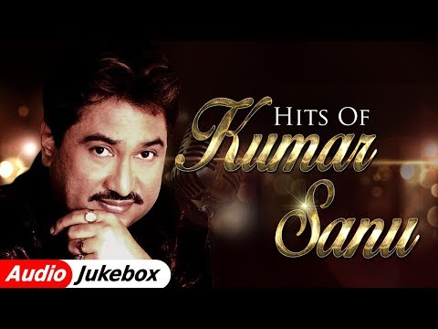 Hits of Kumar Sanu | 90s Bollywood Songs | Kumar Sanu Evergreen Songs | Filmigaane