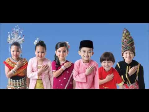 DUA 6022 -Rakyat Malaysia & Semangat Kesukanan (Politeknik Ungku Omar , PUO)