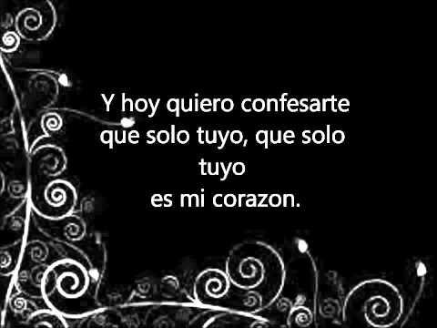 Y Llegaste TuBanda El Recodo Lyrics