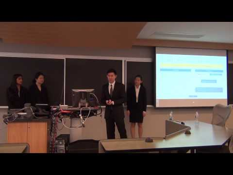Wharton Presentation 2015