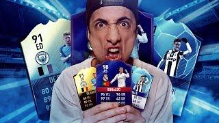 RONALDO RECORD BREAKER IN A PACK ?! - HO TROVATO DI TUTTO !!! (FIFA 17)