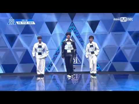 My top 11 favorite PD101 S2 Level Rank Performances