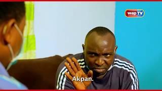 Download Akpan and Oduma Comedy - Lockdown - Akpan And Oduma
