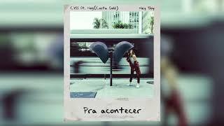 Cynthia Luz - Hey Boy! Part. NOG (Costa Gold) (Prod. Lotto)