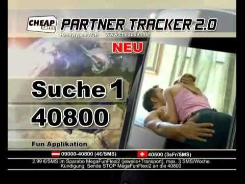 jamba handy tracker