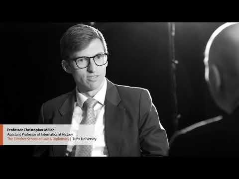 In Focus: Russia expert Chris Miller