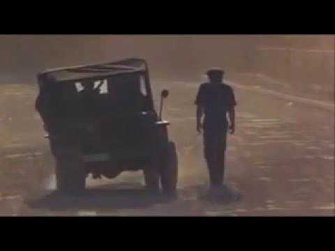 Trailer do filme O Expresso da Meia-Noite