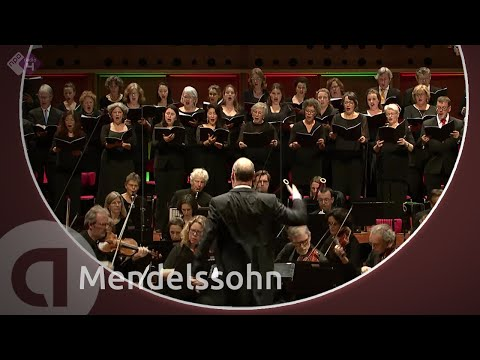 Christus (Radio Philh. Orch. & NL Radio Choir)
