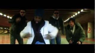 "SOUND DYNAMIK feat RAS MAC BEAN - ""GHETTO PEOPLE SONG"" - [Clip Officiel]"