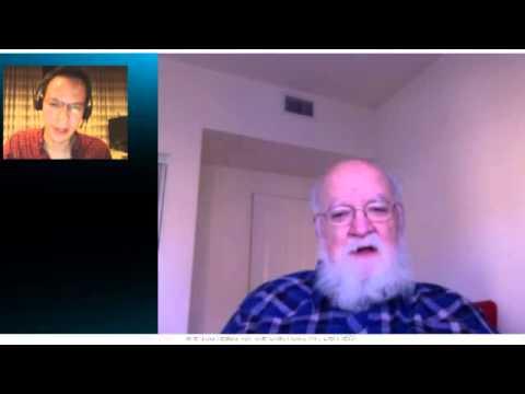 A conversation with Daniel Dennett