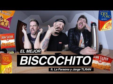 El Mejor Biscochito ft La Faraona y Te Lo Resumo Asi Nomas