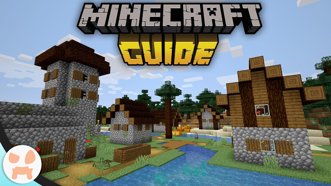 Download How To Explore Efficiently!   The Minecraft Guide - Tutorial Lets Play (Ep. 5)