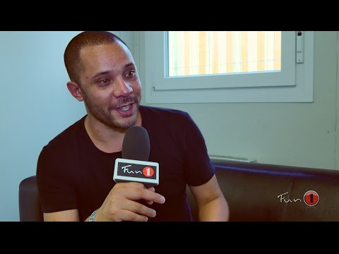 WILDSTYLEZ interview - Electric Love 2015 (FUN 1 TV)