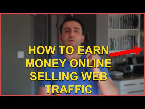 Sell Website Traffic – Start A Website Traffic Agency