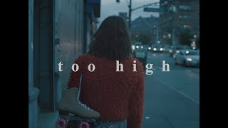 Anna Shoemaker - Too High (Official Video)