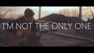 I'm Not The Only One - Sam Smith (fingerstyle guitar cover by Peter Gergely)