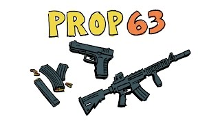 props in a minute prop 63 background checks and ammo sales