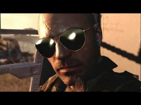 Black Ops 2: Jason Hudson Returns!