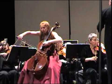 Elgar - Cello Concerto - iv